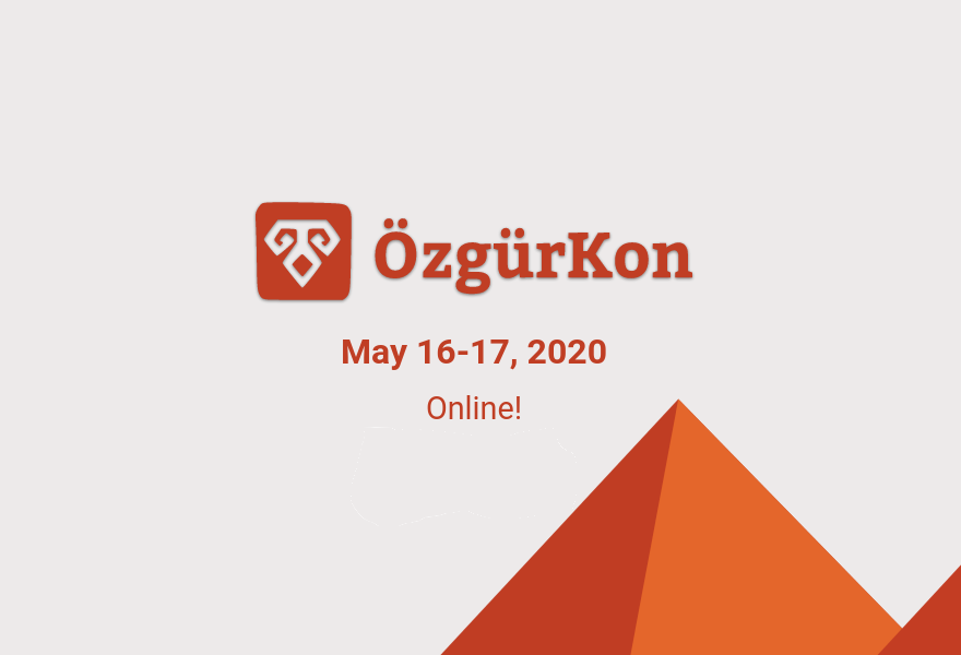 You are currently viewing ÖzgürKon 2020