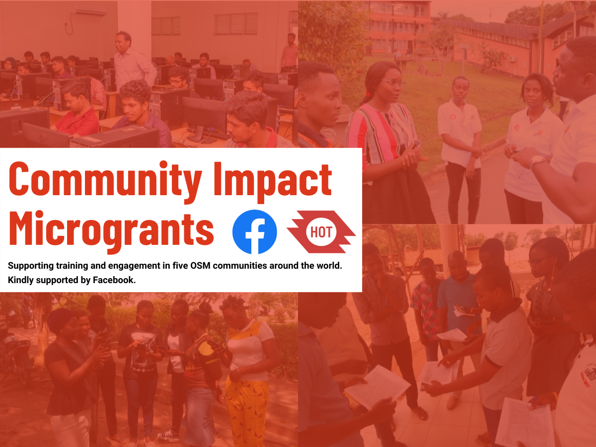 You are currently viewing Community Impact Program